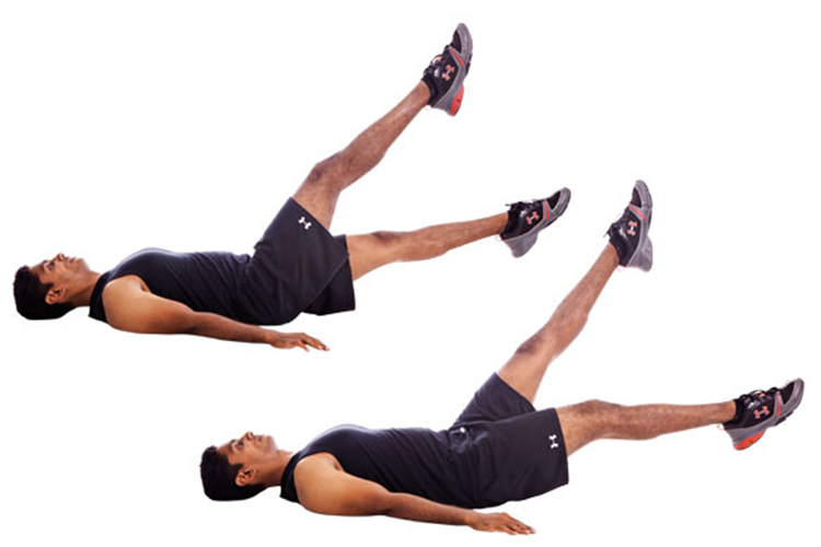 The 5 Best Ab Exercises: To Get Those Six-Pack abs