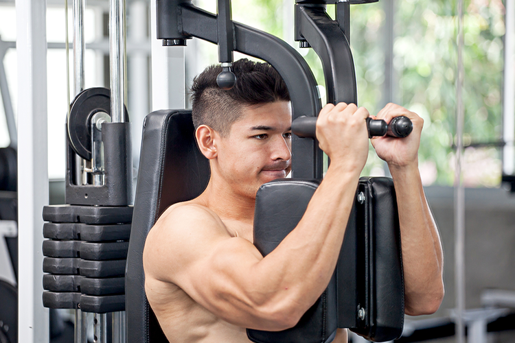 strength-training workouts