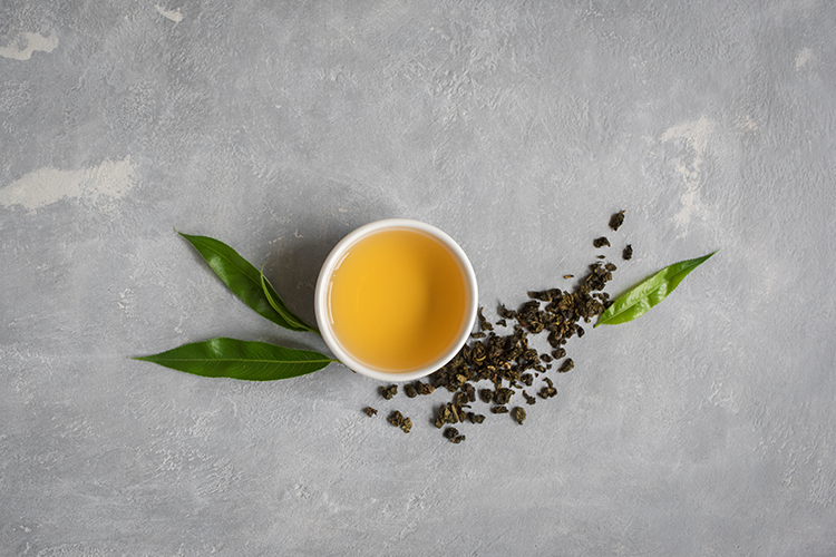 Tension Relief: How Drinking Tea Can Help With Stress