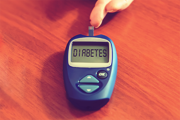 reduced diabetes risk