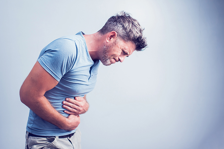 lowered risk of gallstones