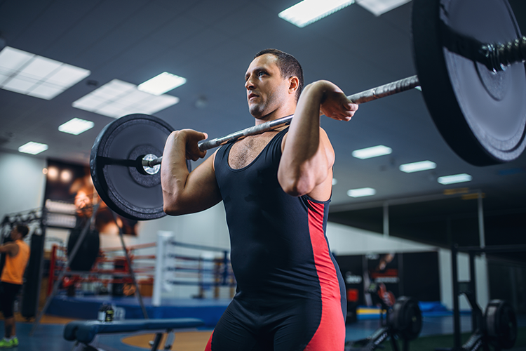 Powerlifting: The Beginner's Guide For An Average Man