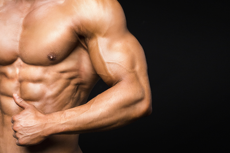 muscle combination to target on same day