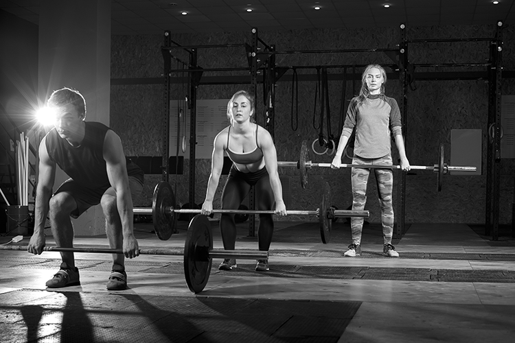 The Best Deadlift for Your Body Type - Russian, Romanian