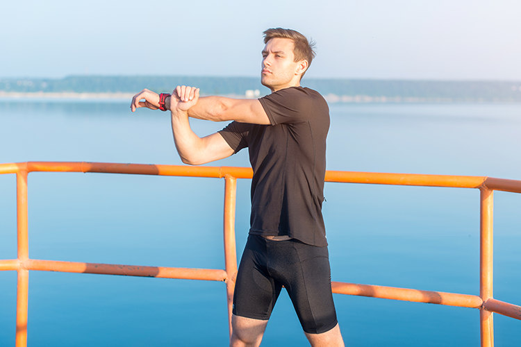 The Best Fitness Plan: Tips that All Men Should Live By