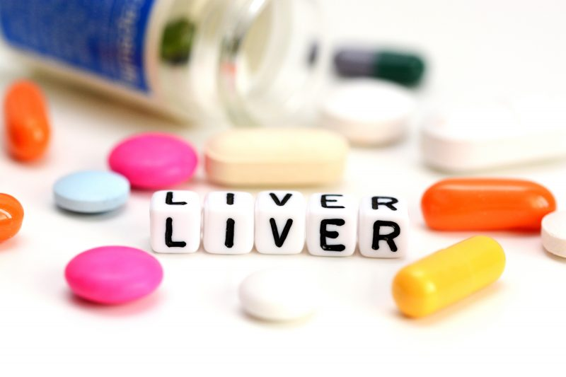 rise in liver problems