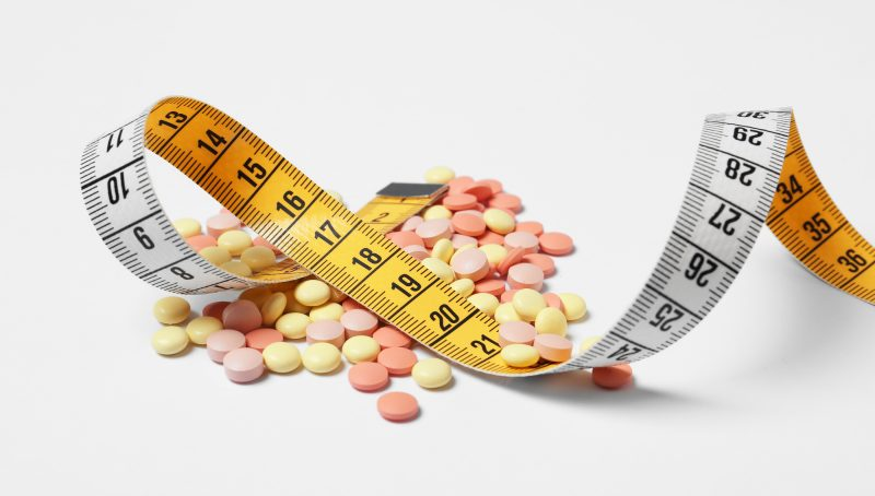 pills for shedding weight