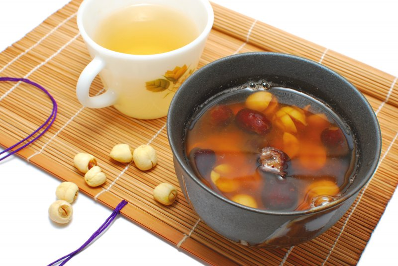 skinny tea help in weight loss?