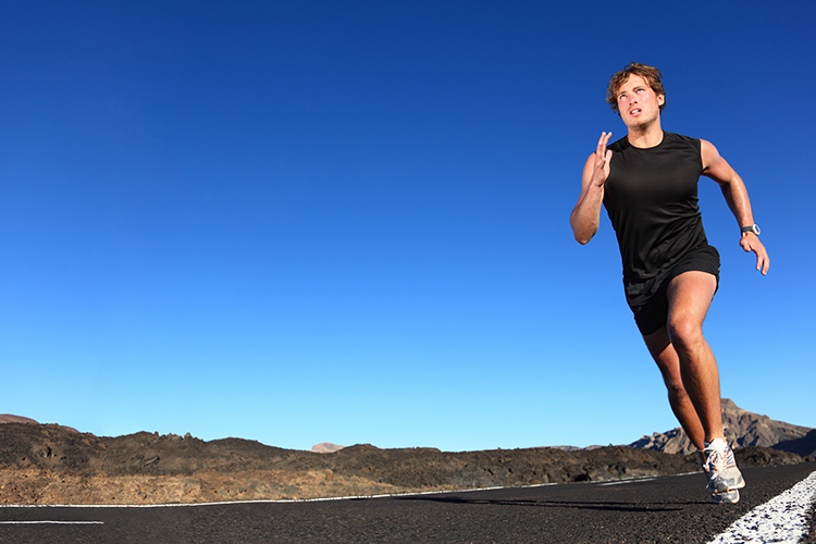 Marathon running: 5 Reasons You Should Run a Marathon