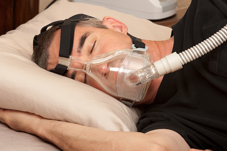 oral appliance to deal with snoring