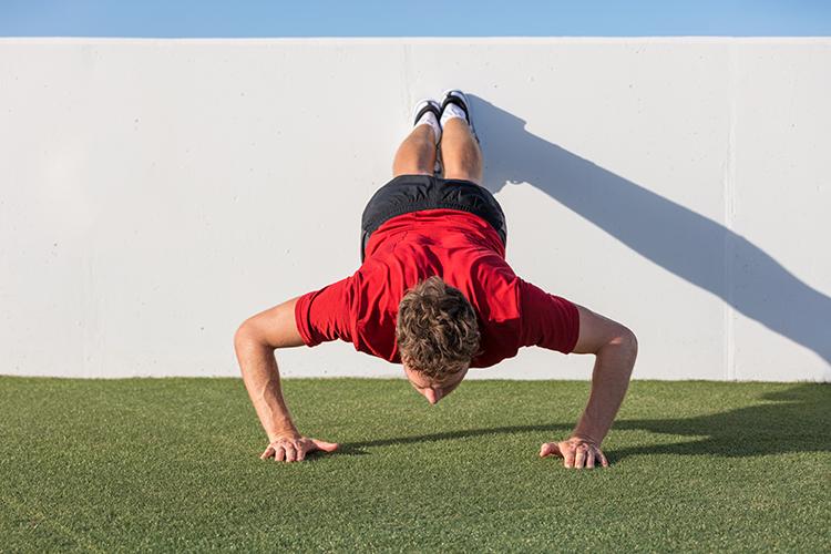 push-up variation 3