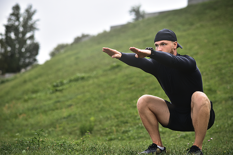 The best exercise for building leg muscles