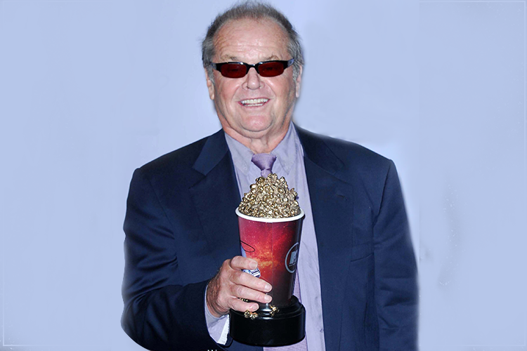 Net Worth of Jack Nicholson - The Legendary Actor mtv awards