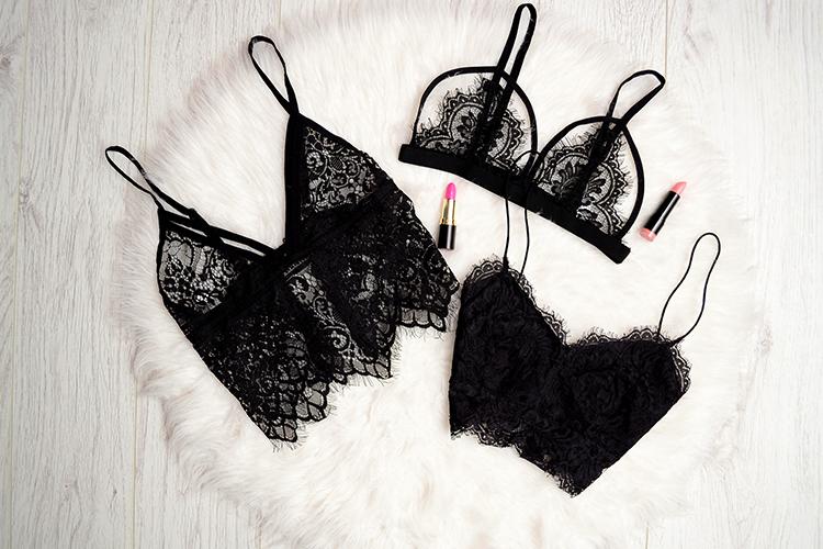 women's lingerie