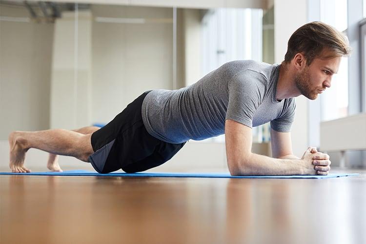 hard plank