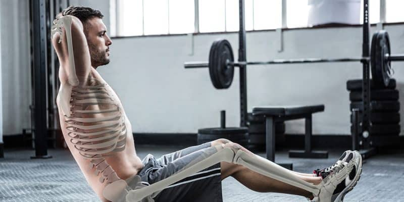 Best Ab exercises of All Time for Six Pack Abs