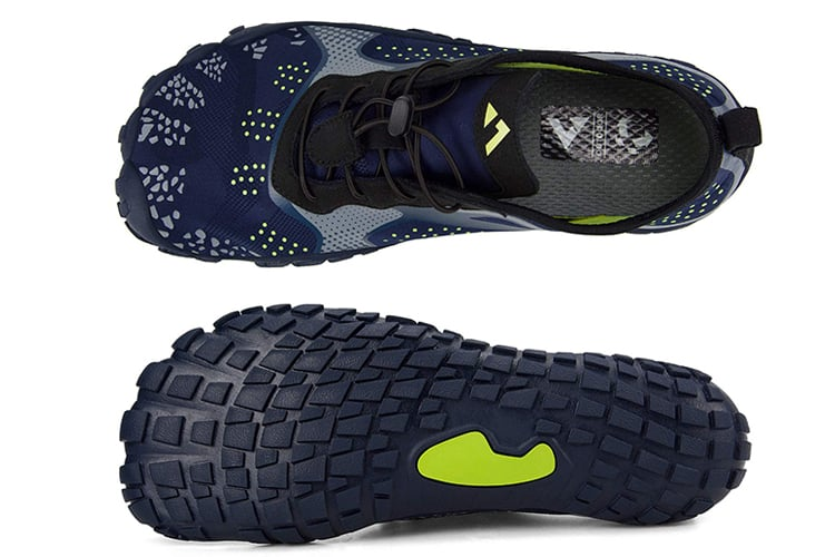 men's trail shoes troadlop mesh trail runners