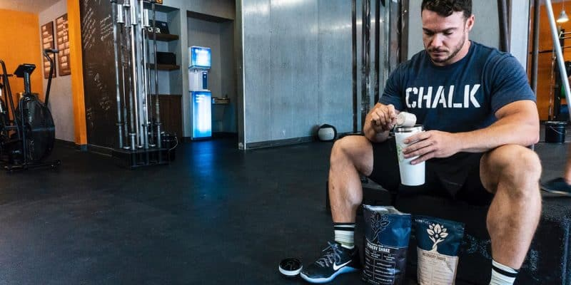 Best Natural Workout Supplements to Enhance Performance