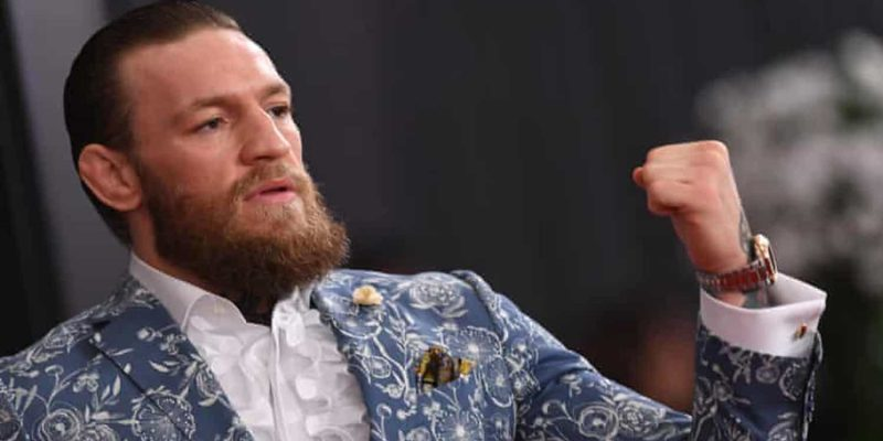 World's Highest Paid Athletes: Featuring the Top 10 - connor mcgregor