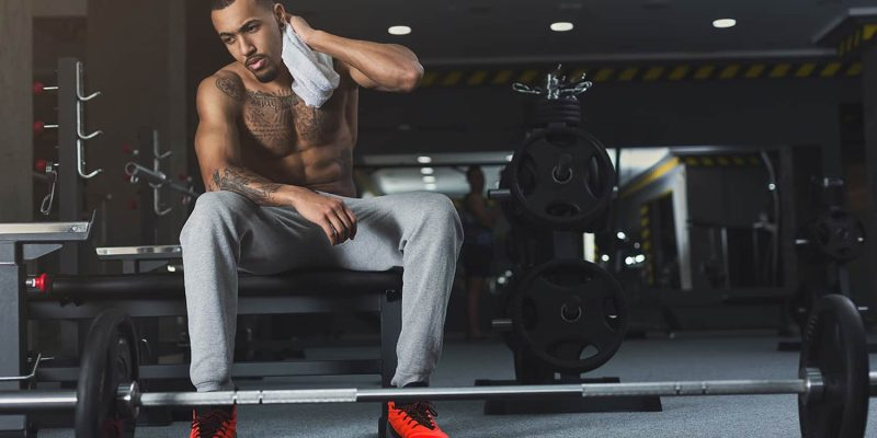 7 Bad Exercise Habits that are Killing Your Muscle Gain